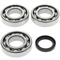 Crankshaft Bearing Kit Polaris Sportsman 500 4x4 500cc 1996 1997 1998 1999 2000