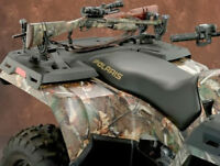 Polaris ATV Double Flexgrip Gun and Bow Rack - 3518-0063