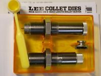 Lee .260 Rem. 260 Remington Collet 2 Die Set Lee 90974