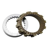 FITS: KTM 450 525 XC 2008–2010 Tusk Competition Clutch Kit Plates