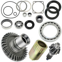 COMPLETE REAR DIFFERENTIAL REBUILD KIT FITS YAMAHA GRIZZLY 660 YFM660 2002-2008