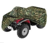 ATV Cover Camouflage Fits Can-Am Bombardier Outlander MAX 800R EFI XT-P 2010-11
