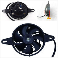 Motorcycle Electric Radiator Thermal Cooling Fan For Chinese 200/250 cc Quad ATV