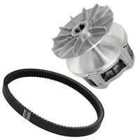 Complete Primary Drive Clutch W/ Belt for Polaris Ranger 500 1999 And 2003-2009