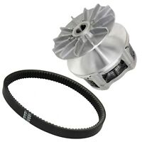 COMPLETE PRIMARY DRIVE CLUTCH w/ BELT Fits Polaris RANGER 500 1999 and 2003-2009