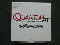 Quantum Vapor PT Spinning Reel Size 25 VP25XPT New in box