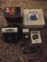 New Vexilar Fl-8 SLT and Porta Case Pro Pack Ice Fishing fish finder