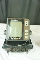 Eagle Fish Easy 2 Portable Fishfinder with Case Tested