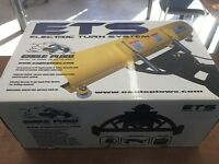 Eagle Electric ATV Plow Turn System by Falcon, For Eagle Plows. Power Turn