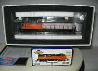 HO Athearn Genesis Milw 229 GP9 Locomotive route de Milwaukee ATHG62525 NIB