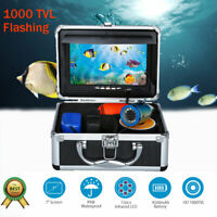 15 30 50M 1000TVL Underwater Fishing Camera Kit 7