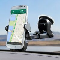 360° Car Windshield Mount Holder Stand For Mobile Cell Phone GPS iPhone Samsung $6.98
