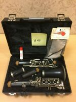 Armstrong 4001 Clarinet With Hard Case