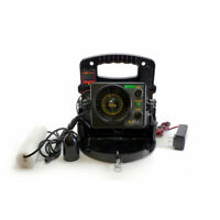 Vexilar FLX-12 ProPack II Ice Flasher System w/ Transducer