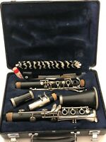 Buffet Crampon & Cie A Paris wood Sn P0024361 Selmer CaseRare Priced 2 Sell Fast