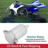 Brand New Starter Motor For YAMAHA All-Terrain Vehicle 4KB-81800 4KB-81890 18758