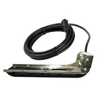 Lowrance StructureScan HD Plastic Transom Mount Transducer