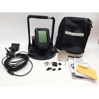 Humminbird PMAX165PT Sports Outdoors Portable Fishing Depth Scanner Finder