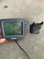 Humminbird NS25 Fish Finder Gps Chartplotter Sonar