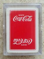 1980s Coca-Cola Playing Cards deck from Italy!!