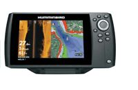 Humminbird Helix 7 CHIRP SI Sonar/GPS Combo G2 with Transducer 410340-1