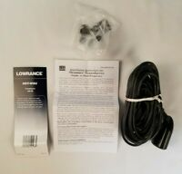 Lowrance Transducer HST-WSU 106-48 - for fish finder