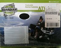 ATV Cover trailerable 2XL XXL blk Dowco GUARDIAN RATCHET 04630 NEW 86 x 50 x 37