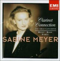 CLARINET CONNECTION NEW CD
