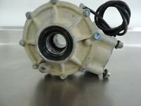 2006 Yamaha Bruin 350 4X4 Rear Differential Diff Rear End GOOD WORKING