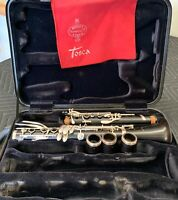 Buffet Tosca Greenline A Clarinet