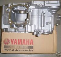 YAMAHA 700 GRIZZLY CRANKCASE CRANK CASES CASE 2007 ONLY 99999 03813 00