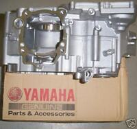 YAMAHA 700 GRIZZLY CRANKCASE CRANK CASES CASE 2015 ONLY 3B4 15100 28 00