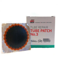 4 PACK $22 A PIECE REMA TUBE PATCH NO.3