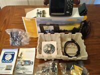 Humminbird Fish Finder 598ci HD With Transducer Side Imaging, GPS