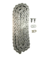 Natural 520x120 X-Ring Drive Chain ATV Motorcycle MX 520 Pitch 120 Links