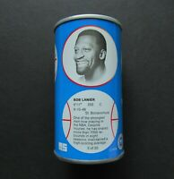 1979 NBA Basketball Royal Crown Cola RC Can Bob Lanier Detroit Pistons