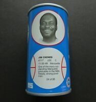 1979 NBA Basketball Royal Crown Cola RC Can Jim Chones Cleveland Cavaliers