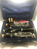 Selmer USA 1401 Student Clarinet with Case
