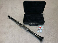 Advantage Standard Bb Student Clarinet - Yamaha YCL-200AD **REEDS INCLUDED**