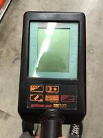 Sideline Bottom Finder Fishin' Buddy 2 depth finder  fish finder fishfinder 2