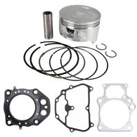 Piston Rings Gasket Kit 2007-2018 Honda Rancher 420 TRX420FM1 TRX420TE 2x4 4x4