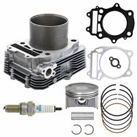 NICHE Cylinder Piston Gasket Kit 2002-2018 Suzuki Eiger 400 King Quad 400