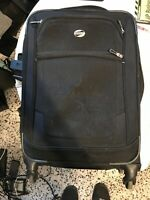 American Tourister Luggage Ilite Extreme Spinner 21 Inches - Carry On Bag