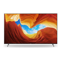 Sony XBR 85X900H 85 Inch Class HDR 4K UHD Smart LED TV 2020 Model $2198.00