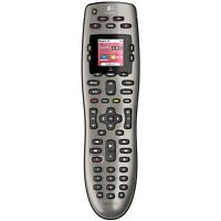 Logitech Harmony 650 All in One Programmable Remote Control Universal Silver $149.99