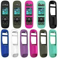 Silicone Case Cover Shell for Logitech Harmony Touch Ultimate One Home Remote $14.09