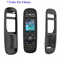 For Logitech Harmony Touch Ultimate One Silicone Case Remote Control Black Part $6.31