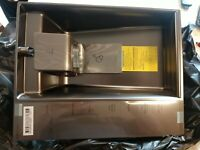 LG COVER ASSEMBLY DISPLAY ACQ85430287 BRAND NEW OEM $150.00