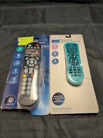 Philips universal remotes lot of 2 $4.99