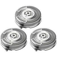 Philips Replacement Shaver Blades for Shaver Series 5000 SH50 53 C $54.85
